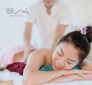Bloom's Beauty Studio...