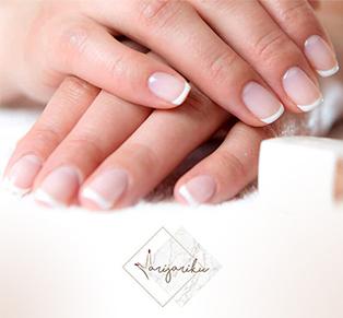 Manicure, Pedicure, dan...