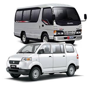 Bali Rent Car