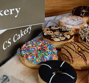Country Style Donut &...